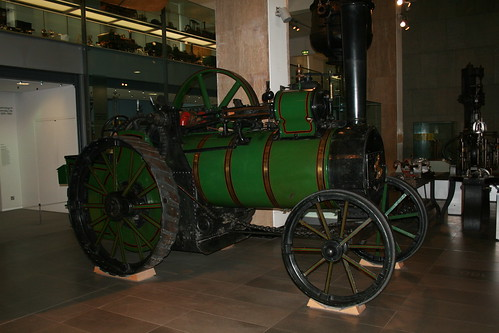 """Science Museum London Steam • <a style=""""font-size:0.8em;"""" href=""""http://www.flickr.com/photos/160223425@N04/38179799014/"""" target=""""_blank"""">View on Flickr</a>"""