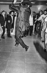 chassidic dance