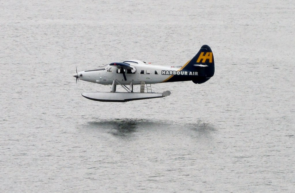 The World's Best Photos of floatplane and seaplane