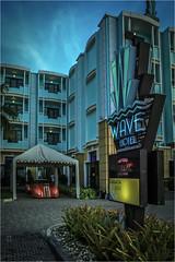 Wave Hotel