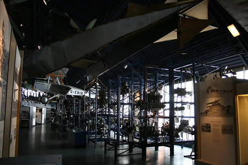 "Science Museum London Air • <a style=""font-size:0.8em;"" href=""http://www.flickr.com/photos/160223425@N04/25023982158/"" target=""_blank"">View on Flickr</a>"