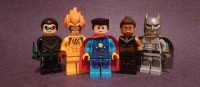 The World's most recently posted photos of crime and lego ...