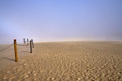 Sanddünen von Leba