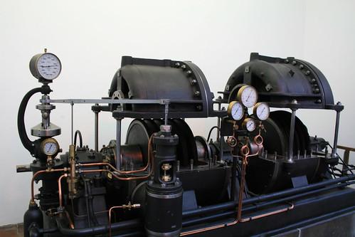 "Deutsches Museum München Steam Engine • <a style=""font-size:0.8em;"" href=""http://www.flickr.com/photos/160223425@N04/38023926065/"" target=""_blank"">View on Flickr</a>"