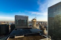 201712 London Canary Wharf