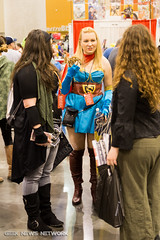 """Phoenix Comicon 2017 • <a style=""""font-size:0.8em;"""" href=""""http://www.flickr.com/photos/88079113@N04/39087372952/"""" target=""""_blank"""">View on Flickr</a>"""