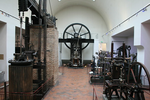 "Deutsches Museum München Steam Engine • <a style=""font-size:0.8em;"" href=""http://www.flickr.com/photos/160223425@N04/27134056519/"" target=""_blank"">View on Flickr</a>"