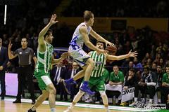 Galería: Real Betis Energía Plus - Delteco GBC