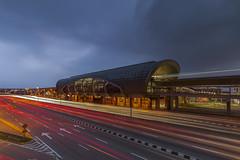 LRT Station Puchong