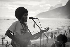 Reggae en la praia