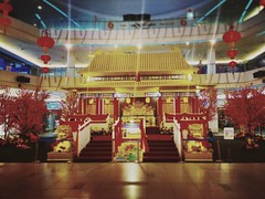 Tropicana City Mall - 3 Jalan SS 20/27 - http://4sq.com/58kxC4 #travel #holiday #happyChinesenewyears #CNY #Asian #Malaysia #kualalumpur #holidayMalaysia #travelMalaysia #旅行 #度假 #农历新年快乐 #亚洲 #马来西亚 #吉隆坡 #马来西亚度假 #马来西亚旅行 #Tropicanacitymall #lantern #灯笼 #Selan