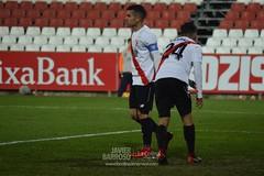 Sevilla Atlético 0 - 1 CA Osasuna