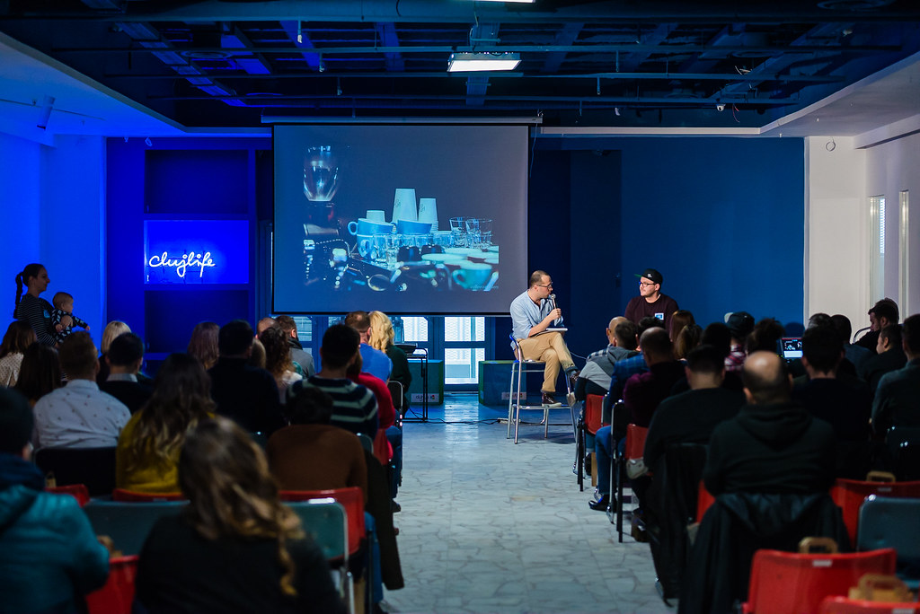 ClujLife Community Conference #4