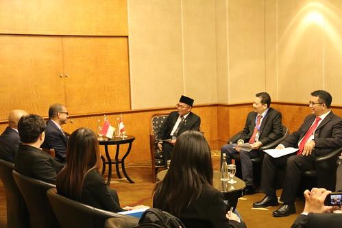 Bilateral meeting singapura (2)