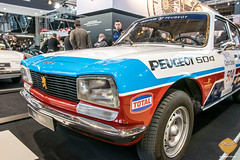 Retromobile 2018 cinecars-128