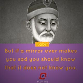 Quotes of Kabir