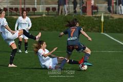 Sevilla Femenino - Zaragoza CFF