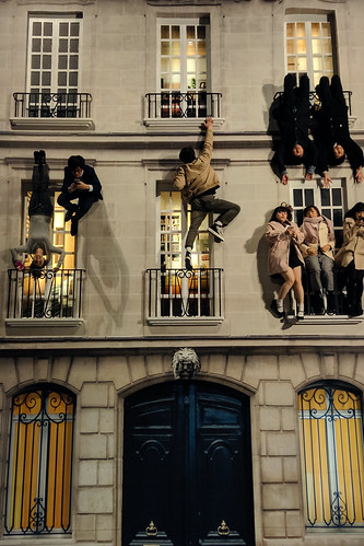 Leandro Erlich: Seeing and Believing