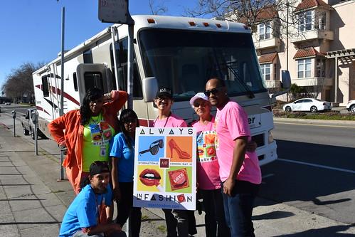 ICD 2018: USA - Oakland