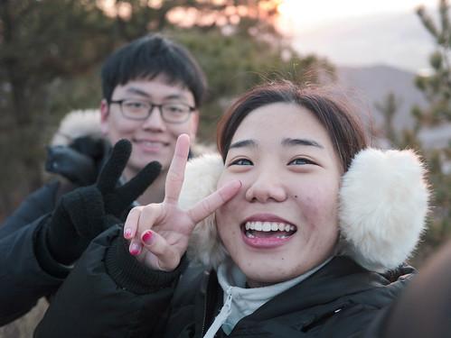 Climbing Geom-moo mountain for sunrise_MDY_180101_56