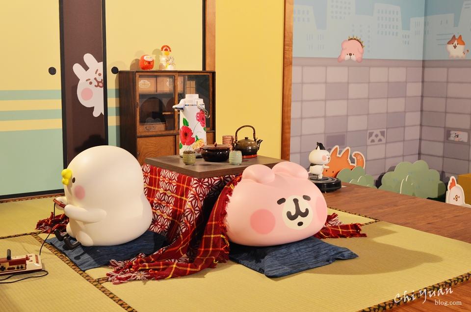 卡娜赫拉的愜意小鎮特展24.JPG