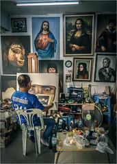 Tipp Plazza painter