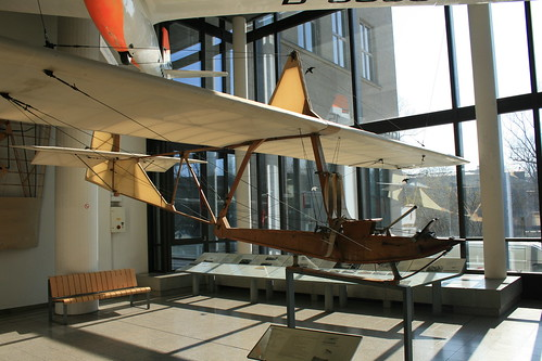 """Deutsches Museum Aircraft • <a style=""""font-size:0.8em;"""" href=""""http://www.flickr.com/photos/160223425@N04/27137636719/"""" target=""""_blank"""">View on Flickr</a>"""