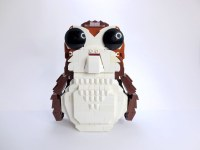 The World's newest photos of lego and porg - Flickr Hive Mind