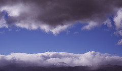 From the gaps of the clouds._A9_4526