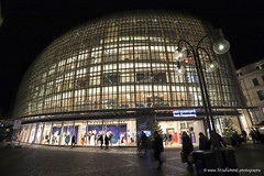 Cologne Christmas Markets 2017