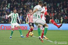 Real Betis - Athletic de Bilbao