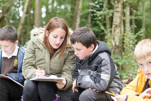 Forest School 2016