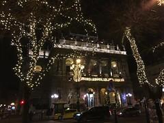 Opera, Budapest