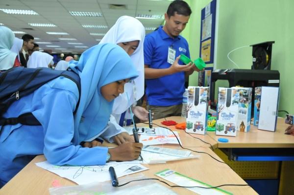 Faculty Of Education Universiti Teknologi Malaysia