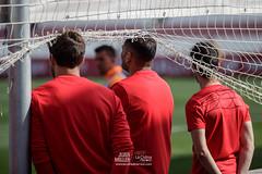Sevilla Atlético - UD Almería