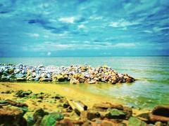 Pantai Remis - Jeram - http://4sq.com/q6BcrK #travel #holiday #beach #Asian #Malaysia #Selangor #PantaiRemis #travelMalaysia #holidayMalaysia #旅行 #度假 #海滩 #亚洲 #马来西亚 #雪兰莪 #马来西亚度假 #马来西亚旅行 #pantai #water #水 #自游马来西亚