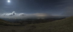 View from Hay Bluff