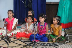 Swaramedha Music Academy Annual Day Photos (86)