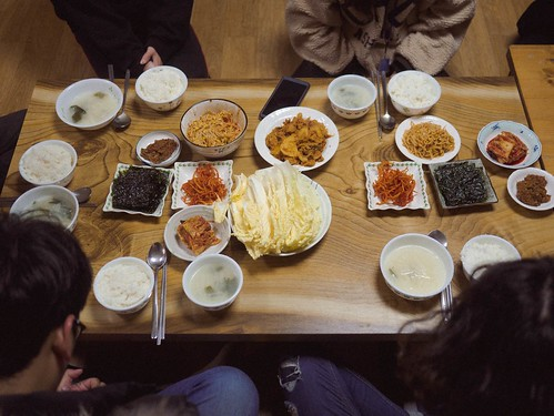 Mokjang at KyeongSeop's house_MDY_180104_7