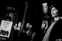 20180202 - On The Road de Jack Kerouac com Tiago Gomes e Tó Trips @ Sabotage Club