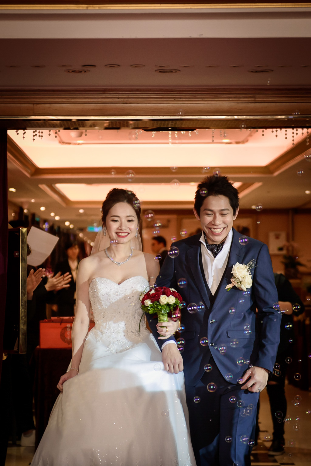 婚攝小勇, 小寶團隊, 台北婚攝, 天成, 天成婚宴, 天成婚攝, Alice, wedding day-060