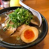 Photo:Barbecued pork noodles ¥980 By