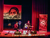 Inoblidable concert de cloenda pel 40é aniversari del Centre Cultural Castellut