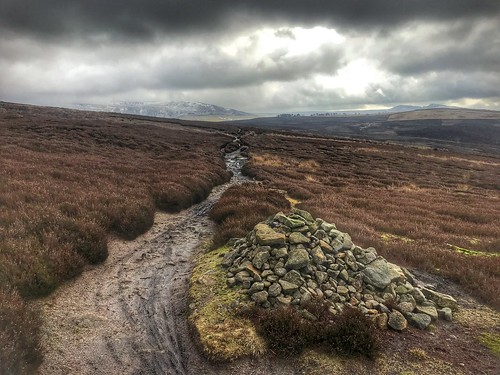 Hayfield and Lantern Pike walk