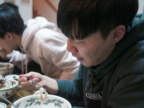 Mokjang at Woo-Heons house_MDY_180201_7