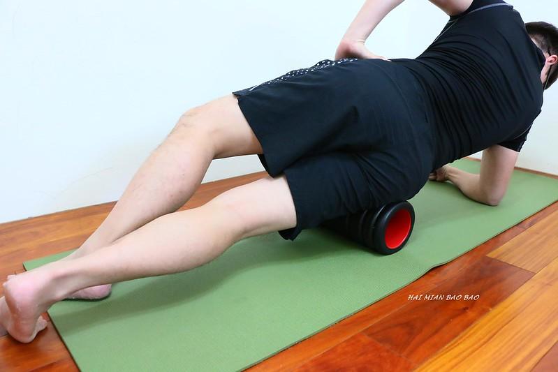 『Adidas 按摩泡棉滾筒』Adidas Training/健身器材開箱/萬達康Wonder Core獨家代理/運動前肌肉暖身/運動後放鬆疲勞 ...