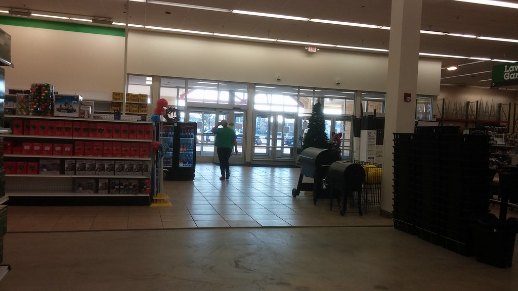 The Worlds most recently posted photos of kmart and super