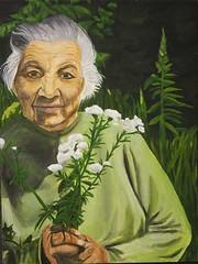 O'Sullivan, Teresa-grandma gg