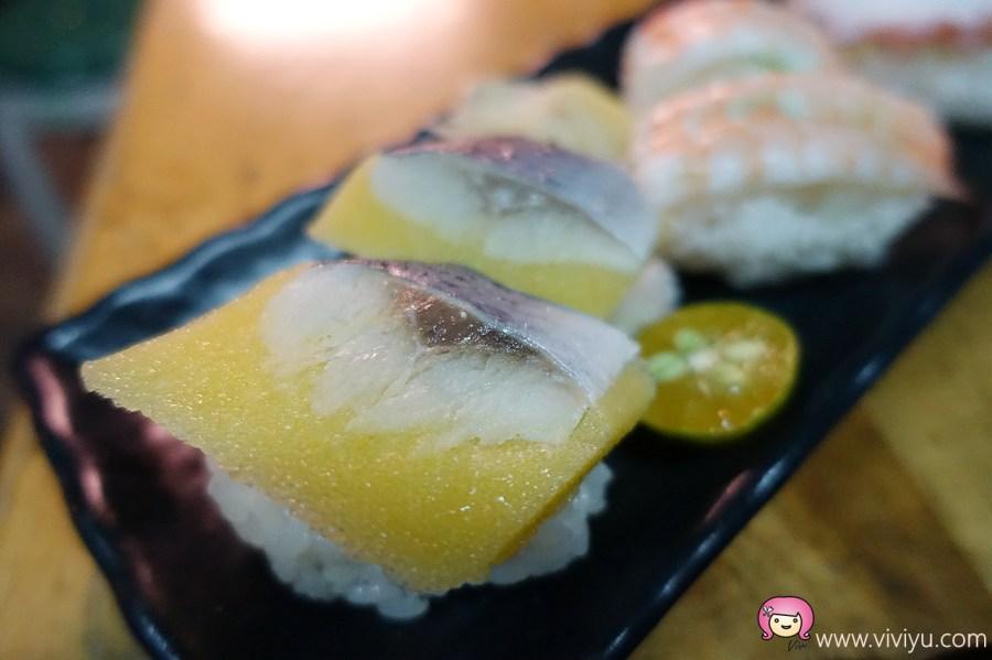 桃園南門市場,桃園美食,比壽司,深夜美食,深夜食堂,生魚片,關東煮 @VIVIYU小世界