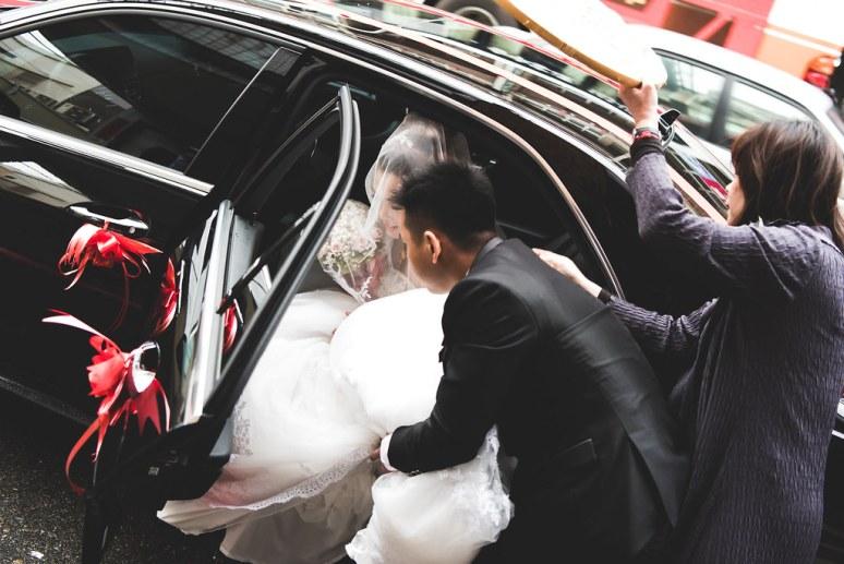 """""""台北推薦台中婚攝,JOE愛攝影,結婚迎娶,台中潮港城國際美食館"""